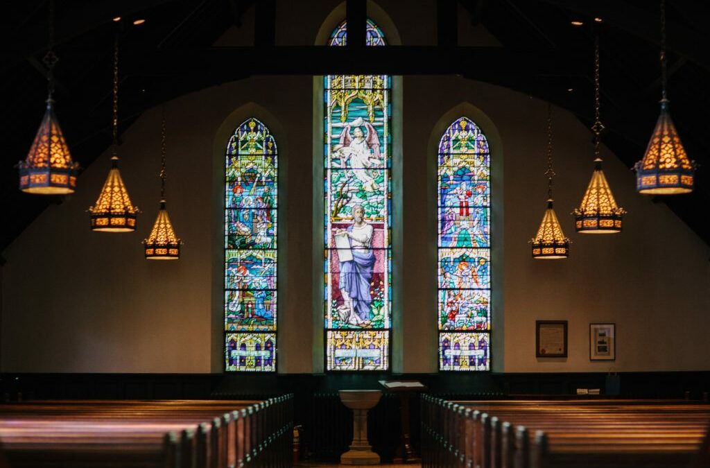 HOW TO ESTABLISH A CONSTITUTIONAL CHURCH MINISTRY WITHOUT A 501(C)3
